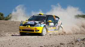 42nd Bosphorus Rally Stock Photo