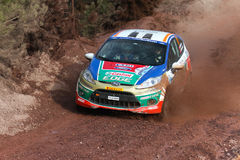 42nd Bosphorus Rally Stock Photos