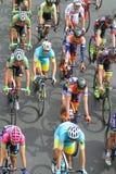 52nd excursão presidencial do ciclismo de Turquia Imagens de Stock