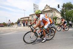 52nd excursão presidencial do ciclismo de Turquia Imagem de Stock