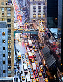 42nd Street Stock Images