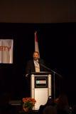 NDP Party Thomas Mulcair Royalty Free Stock Image