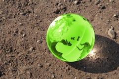 ändra klimatet Fotografering för Bildbyråer