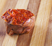 Nduja Royalty Free Stock Photography