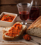 Nduja Stock Photography