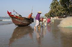 NE DI MUI, VIETNAM Fotografie Stock