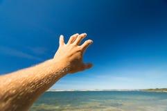 ne skyen Fotografering för Bildbyråer