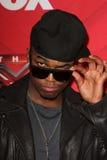 Ne - Yo. Ne-Yo  at The X Factor Season Finale, CBS Television City, Los Angeles, CA 12-22-11 Stock Photo