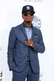 Ne - Yo Royalty Free Stock Images