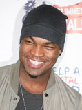 NE YO Royalty Free Stock Photo
