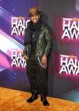 Ne-Yo. At the  2012 Halo Awards held at the Hollywood Palladium in Hollywood on November 17, 2012 Royalty Free Stock Image