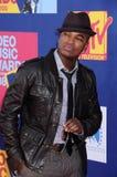 Ne - Yo. Ne-Yo  at the 2008 MTV Video Music Awards. Paramount Pictures Studios, Los Angeles, CA. 09-07-08 Royalty Free Stock Photos
