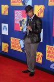 Ne - Yo. Ne-Yo  at the 2008 MTV Video Music Awards. Paramount Pictures Studios, Los Angeles, CA. 09-07-08 Royalty Free Stock Photo