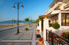 Nea Vrasna, Greece Stock Photography