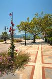 Nea Vrasna, Greece Royalty Free Stock Photos