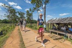 Neak Pean, Angkor Wat, Cambodia Royalty Free Stock Image