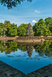 Neak pean Royalty Free Stock Images