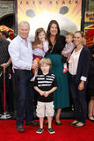 Neal McDonough Royalty Free Stock Image