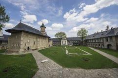 Neamt-Kloster Lizenzfreie Stockbilder