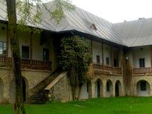 Neamt Monastery, Moldavia Royalty Free Stock Photography