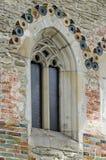 Neamt Monastery window Royalty Free Stock Photos