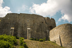 Neamt Stronghold Royalty Free Stock Photo