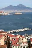 Neapel lizenzfreies stockfoto