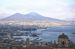 Neapel Lizenzfreie Stockfotos