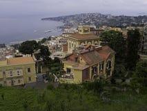Neapel Imagen de archivo libre de regalías