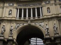 Neapel Imágenes de archivo libres de regalías