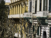 Neapel Fotografía de archivo libre de regalías