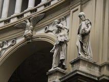 Neapel Stock Photo