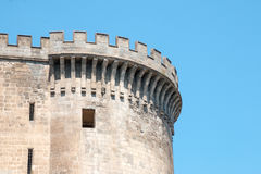 Neapel, Italia imagen de archivo