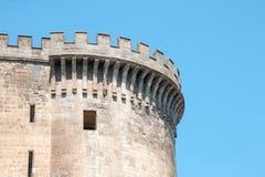 Neapel, Włochy Obraz Stock