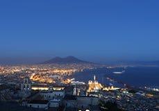 Neapol 免版税图库摄影