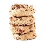 Neapolitan Cookies Royalty Free Stock Photography