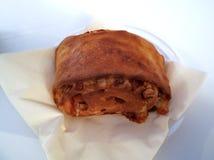 Neapolitan smörgås Fotografering för Bildbyråer
