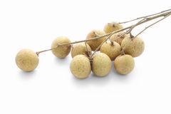 Near draft longan bouquet Stock Image