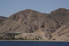 Near Eilat Stock Photo