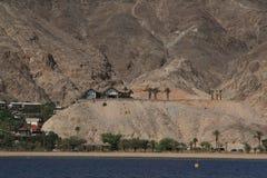 Near Eilat Royalty Free Stock Photography