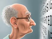 Nearsightedness Stock Photos