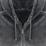 Neatly folded hoodies Royalty Free Stock Photo
