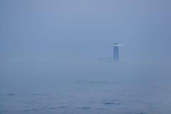Nebbia Fotografia Stock