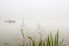 Nebel Lizenzfreie Stockbilder