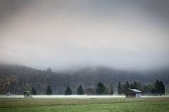 nebel Στοκ Εικόνα
