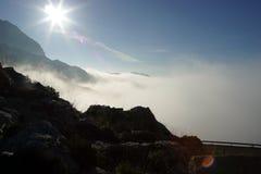 Nebel 2 Stockbilder