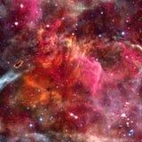 Nebelfleck im Weltraum Elemente dieses Bildes geliefert von der NASA lizenzfreie stockfotografie