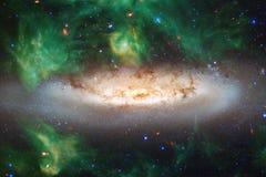 Nebelflecke eine interstellare Wolke des Sternstaubes lizenzfreie stockfotografie