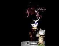 Nebelwand (tif&jpg) Stockfotografie