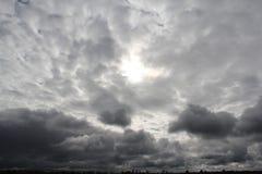 Nebo_005 Zdjęcia Stock